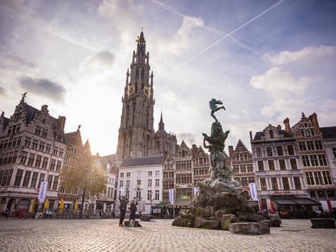 Deutsche Familien in Antwerpen: Eine Spurensuche (2/4)