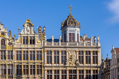 Brüssel Zentrum copyright visit.brussels