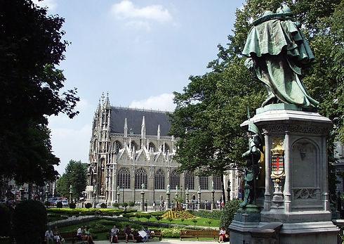 Brüssel Sablon