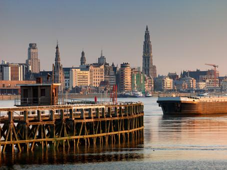 Antwerpen und Deutschland: Eine lange Geschichte