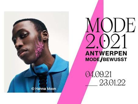 Fashion 2.021 im Modemuseum Antwerpen