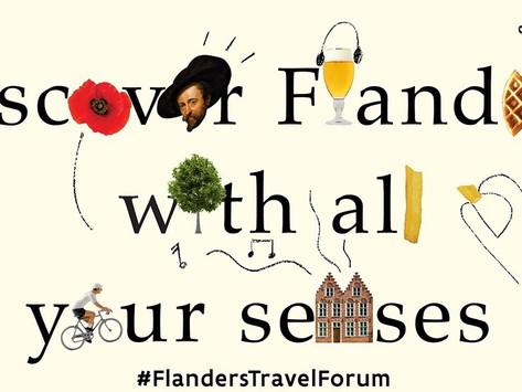 FlandersTravelForum 2021