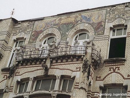 Deutsche Familien in Antwerpen: Eine Spurensuche (4/4)