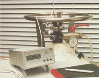 液体ヘリウムレベルメーター,HD1