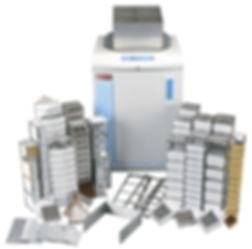 ThermoFisherScientific社,生物試料,保存用,大型,液体窒素容器,クライオプラス