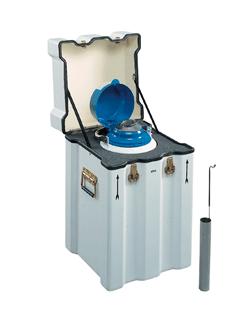 輸送ケース,AIR LIQUIDE社,液体窒素試料移動用容器,生物試料運搬用,ボイジャーシリーズ,ドライシッパー