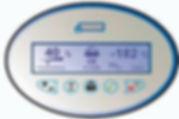 クライオメモコントローラー.AIR LIQUIDE社,液体窒素凍結容器,大型凍結保存容器,ESPACE