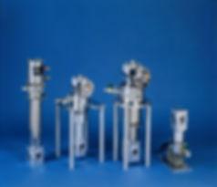 低温機器,無冷媒,クライオスタット,JANIS社,ギフォードマクマホン,冷凍機式,クライオスタット