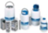 AIR LIQUIDE社,液体窒素試料移動用容器,生物試料運搬用,ボイジャーシリーズ,ドライシッパー