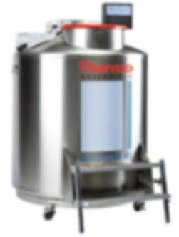 ThermoFisherScientific社,生物試料,保存用,大型液体窒素容器,クライオエキストラシリーズ