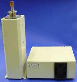 冷凍機(Bare),コンプレッサーセット,スターリングサイクル冷凍機
