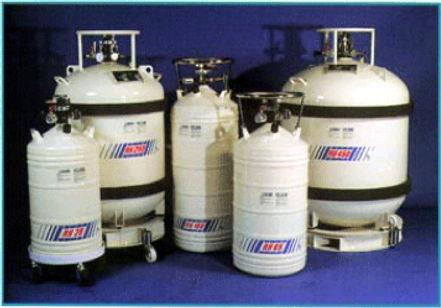 非磁性アルミ合金,AIR LIQUIDE社,液体ヘリウム容器.RHシリーズ