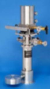 低温機器,無冷媒クライオスタット,顕微鏡用冷凍機型クライオスタット
