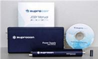 Supracon SQUID装置,Jessy Electronics