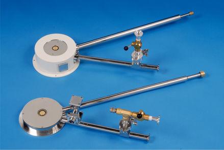 JANIS社,連続流型,顕微鏡,クライオスタット,ST-500,ST-500UC