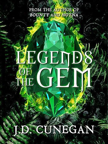 Legends of the Gem