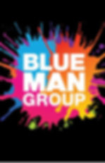 blue man group broaday offbroadway