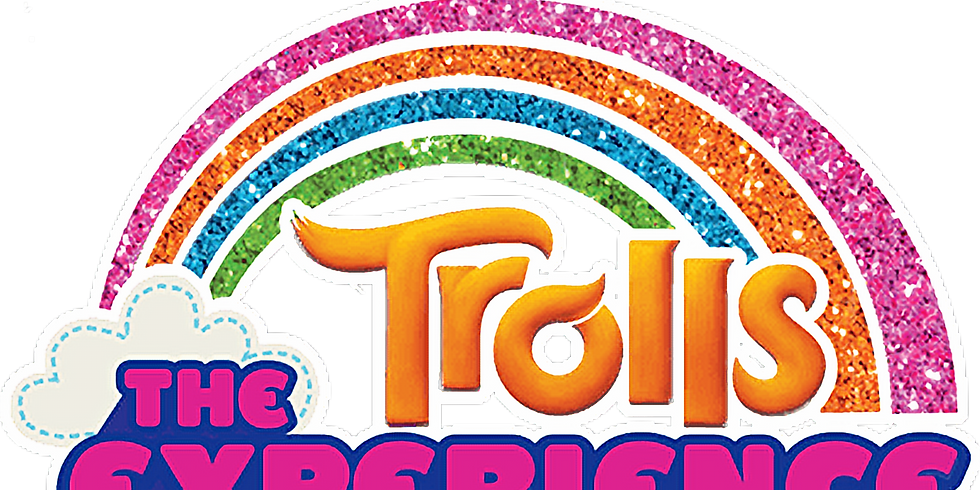 Educator Open House for TROLLS The Experience!