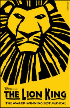 lion king broadway disney
