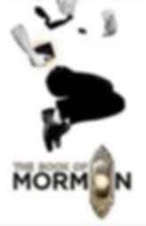 book of mormon broadway