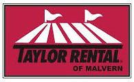 Taylo Rental Malvern Logo