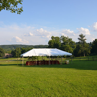 20x30 bday diy canopy at farm.jpg