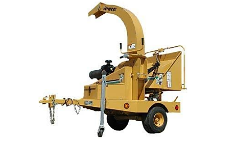 "gas wood chipper, wood chipper rent, gas wood chipper rent, 6 inch wood chipper, 6"" wood chipper, 6in wood chipper, home owner wood chipper, tow behind wood chipper, 25 hp wood chipper"