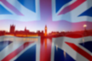 Brexit concept - image of Big Ben and UK