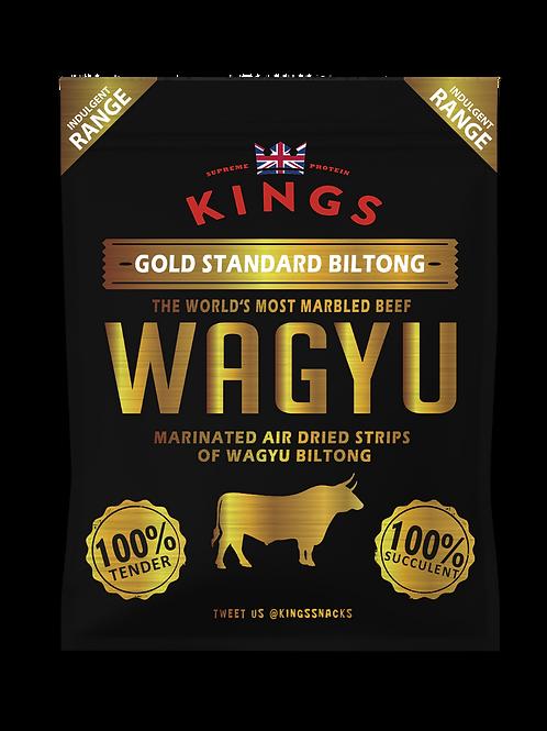 Kings Wagyu Biltong