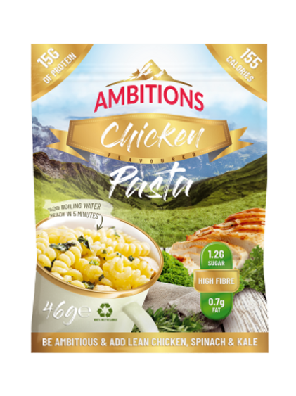 Ambitions - Chicken Flavour