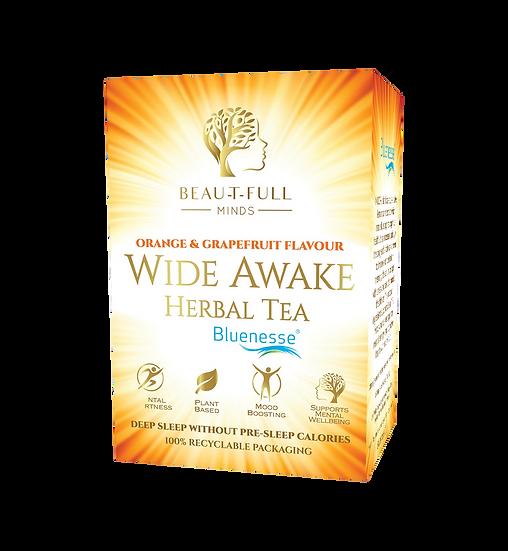 Beau-T-Full Minds - Wide Awake
