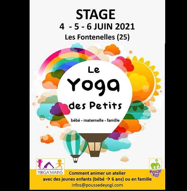 stage le-yoga-des-Petits-les-fontenelles