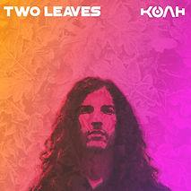 KOAH - TWO LEAVES - ALBUM ART