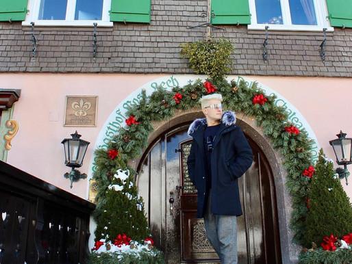HOTEL GASTHOF POST LECH RELAIS & CHATEAUX