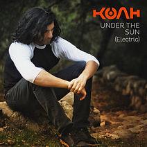 Under The Sun (Electric) by KOAH.jpg