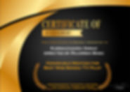 Karmachakra receives Honorable Mentions for Best Web Series / TV Pilot at ISA Los Angeles 2020