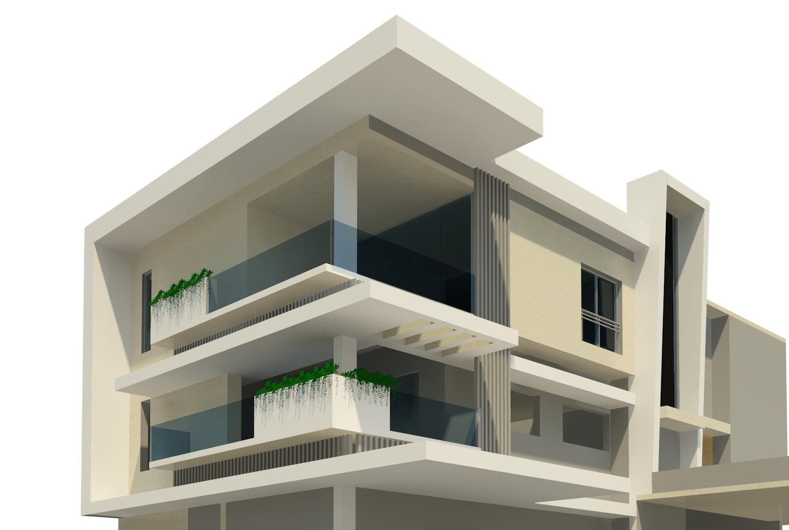 Residential Villa