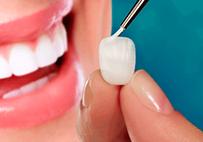 Dentes de Porcelana Ipiranga