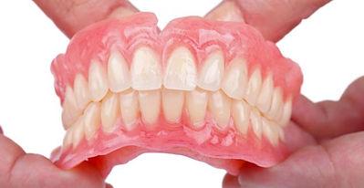 Prótse Dentária Sacomã