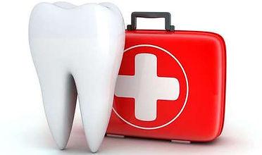 Urgência Dental Zona Sul