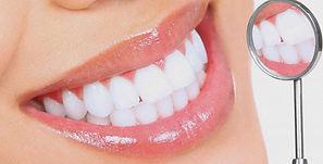Dor de dente Centro