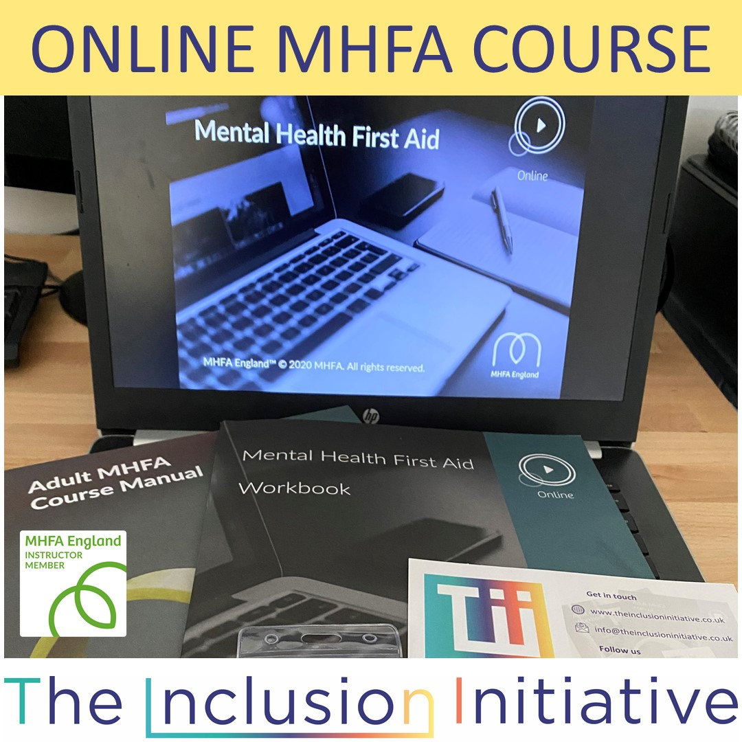20% OFF! Online Mental Health First Aid