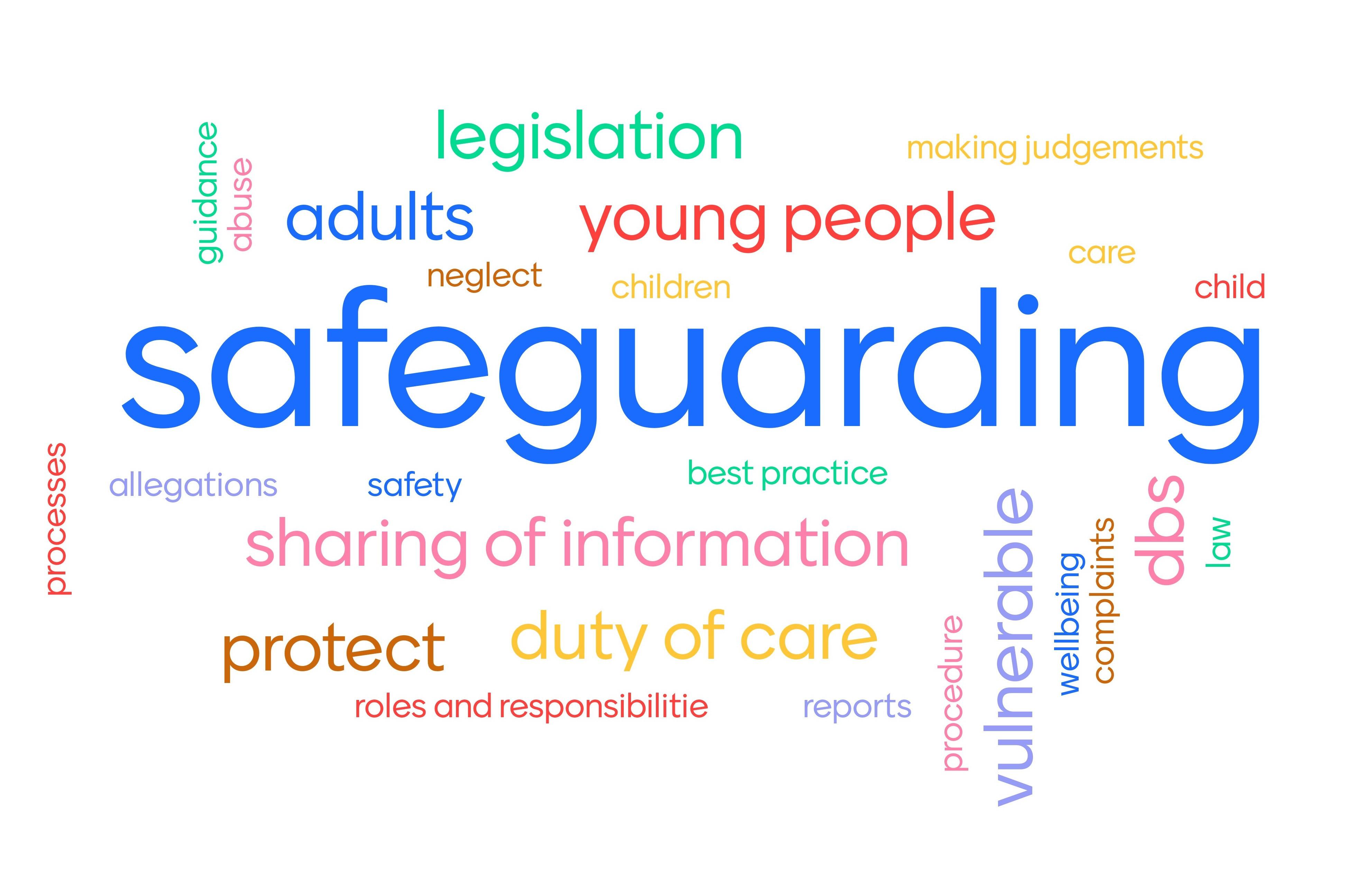Principles of Safeguarding Level 3 (RQF)