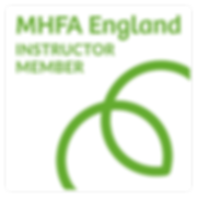MHFA Instructor Member Badge_White_edite