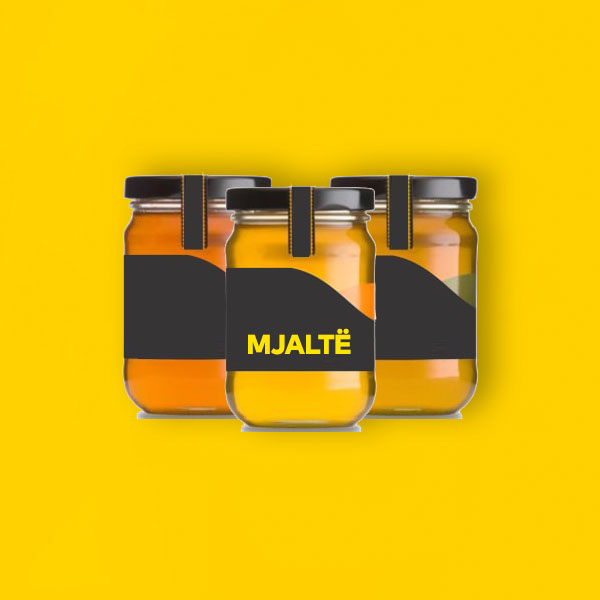 Mjaltë