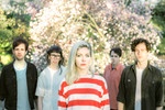 Alvvays: Music From Another World