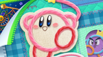 Kirby's Epic Yarn: An Arts & Crafts Wonderland