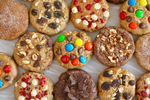 Top 10 Cookies for the Holidays!