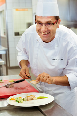 Alain Pierron