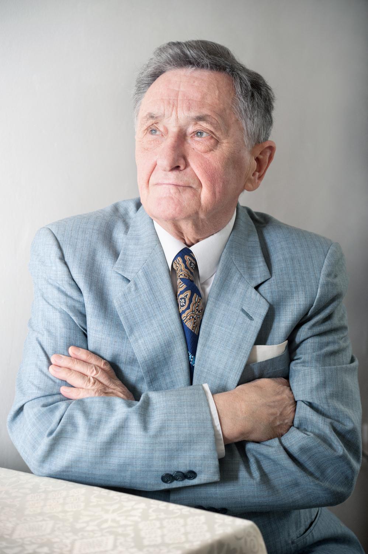 Tadeusz Szybowski